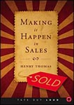 Motivational Speaker, Sales Training - Creative Sales Training by Henry Thomas